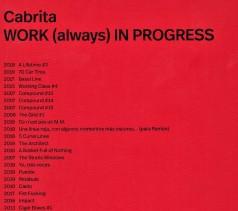 Cabrita