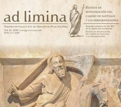 Ad Limina. Revista de Investigación del Camino de Santiago y las Peregrinaciones. Vol. XI