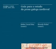 Guía para o estudo da prosa galega medieval