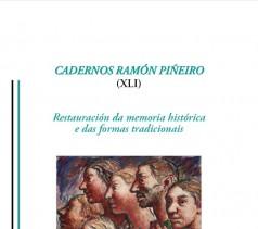 Cadernos Ramón Piñeiro XLI