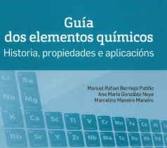 Guía dos elementos químicos