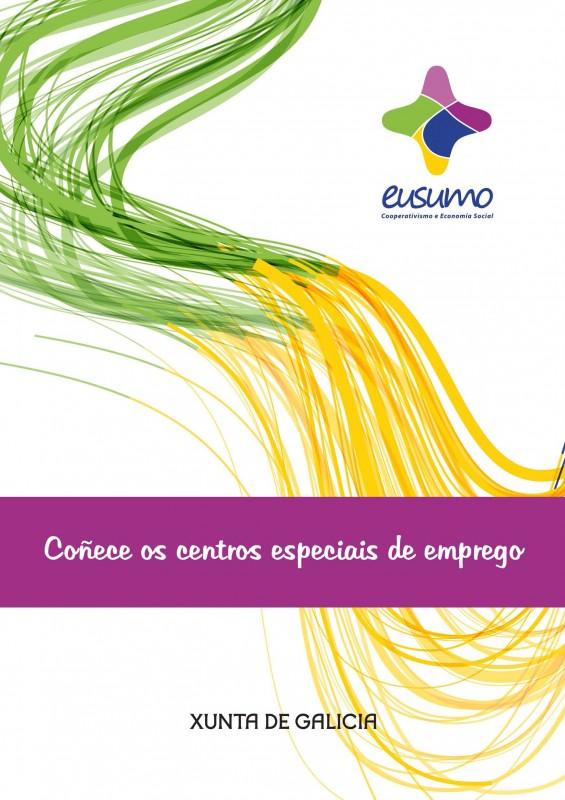 Co ece os centros especiais de emprego librar a for Oficina de emprego galicia