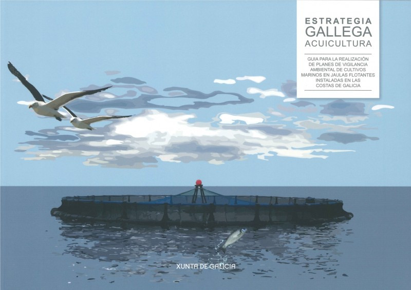 Estrategia gallega de acuicultura gu a para la realizaci n for Jaulas flotantes para piscicultura