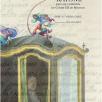 A viaxe a Compostela de Renato Ratoni, rato de compañía de Cosme III de Médicis