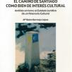 El Camino de Santiago como bien de interés cultural