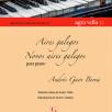 Aires galegos. Novos aires galegos para piano Andrés Gaos Berea: Andrés Gaos Berea (1874-1959)