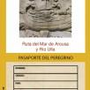 Ruta del Mar de Arousa y Río Ulla. Pasaporte del peregrino