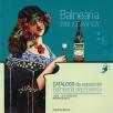 Balnearia bibliográfica: un percorrido gráfico e bibliográfico das augas minerais en Galicia