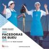 Facedoras de Bueu: Proxecto de Mar Caldas