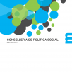 Consellería de Política Social. Memoria | 2017
