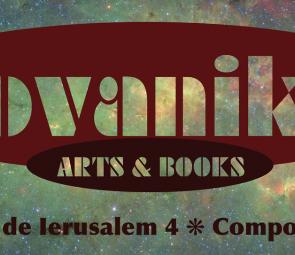 Novaniké arts&books