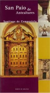 San Paio de Antealtares (Cast.)
