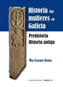 Historia das mulleres en Galicia. Prehistoria. Historia antiga