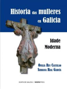 Historia das mulleres en Galicia. Idade moderna