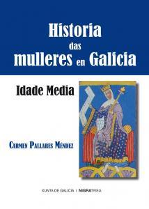 Historia das mulleres en Galicia. Idade media