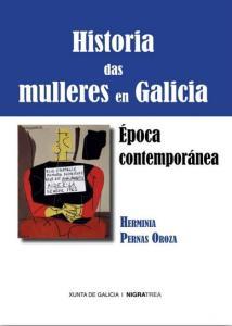 Historia das mulleres en Galicia. Época contemporánea