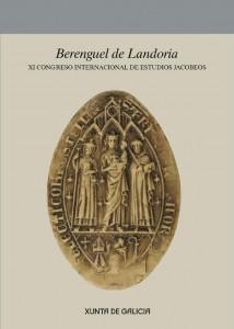 Berenguel de Landoria. XI Congreso Internacional de Estudios Jacobeos