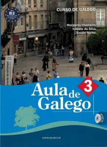 Aula de galego 3