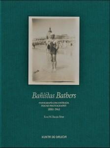 Bañistas  Bathers. Fotografía encontrada Found Photography 1880 - 1963
