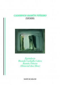 Cadernos Ramón Piñeiro XXXIII