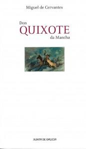 Don Quixote da Mancha