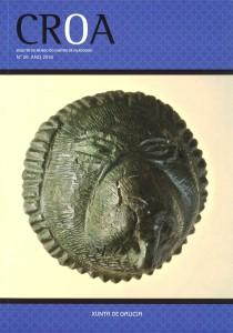 CROA nº 26. Boletín do Museo do Castro de Viladonga