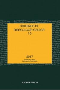 Cadernos de fraseoloxía galega 19