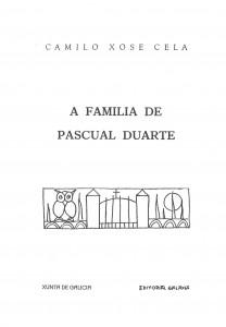 A familia de Pascual Duarte