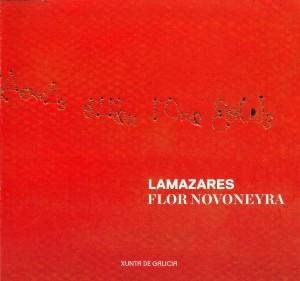 Lamazares. Flor Novoneyra