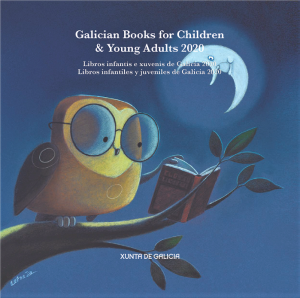 Galician books for children & youns adults 2020=Libros infantís e xuvenís de Galicia 2020=Libros infantiles y juveniles de Galicia 2020 | 2020