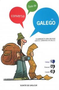 Guía de conversa en galego, éuscaro e catalán