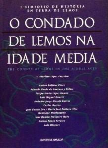 O Condado de Lemos na Idade Media