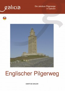 Englischer Pilgerweg