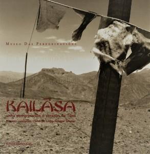Kailasa unha peregrinación ao corazón do Tibet