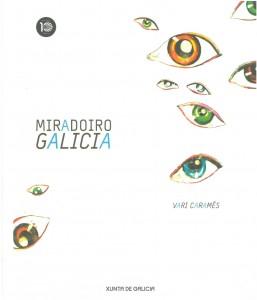 Miradoiro Galicia