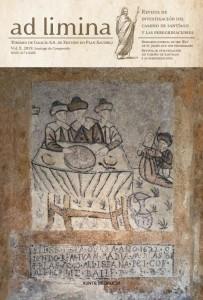 Ad Limina. Revista de Investigación del Camino de Santiago y las Peregrinaciones. Vol. I