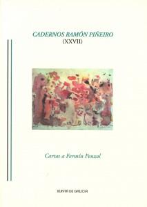 Cadernos Ramón Piñeiro XXVII. Cartas a Fermín Penzol