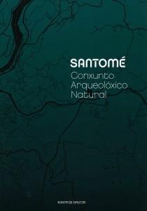 Santomé: Conxunto arqueolóxico natural