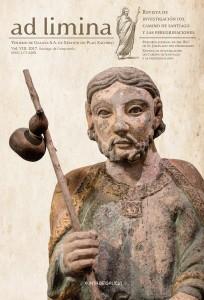 Ad limina. Revista de investigación del Camino de Santiago y las peregrinaciones. Vol. VIII