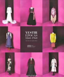 Vestir épocas 1870 - 1960