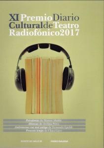 XI Premio Diario Cultural de Teatro Radiofónico 2017
