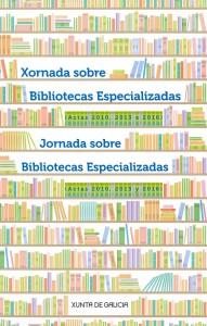 Xornadas sobre Bibliotecas Especializadas